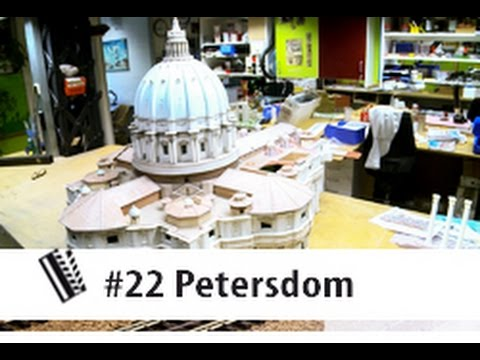 Bella Italia 2.0 - Folge 22: Petersdom