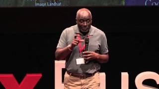 "Is Africa really ""rising"" | Aii Mufuruki | TEDxEuston"
