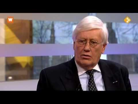 Hans Wiegel - Kabinet Rutte is vleugellam