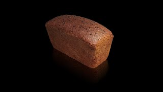 Хлеб ориентальный цельнозерновой