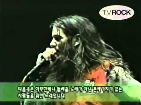 Pantera - live In Korea full show