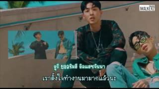 [ซับไทย & คาราโอเกะ] DRIVE - Jay Park FEAT. GRAY