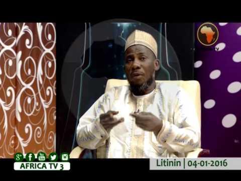 AFRICA TV 3 # SHIRIN : KU BANI SHAWARA |...