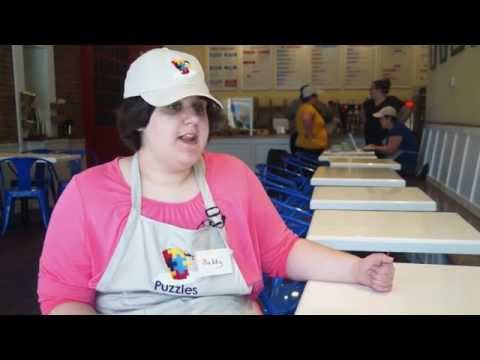 Puzzles Bakery & Cafe Hires Adults With Autism   Autism Speaks