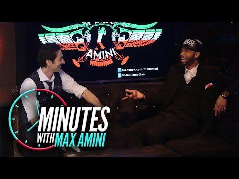 Minutes With Max Amini Season 2 Ep 5 دقیقه هایی با مکس امینی فصل ۲ قسمت ۵