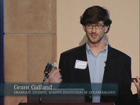 Scripps Fellowship Researchers (2010) - Perspectives on Ocean Science