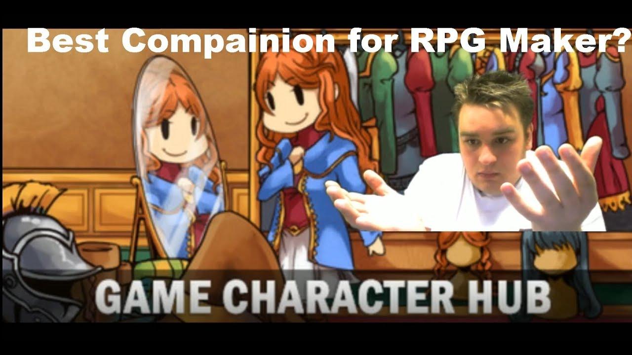 game character hub 2.0 crack download