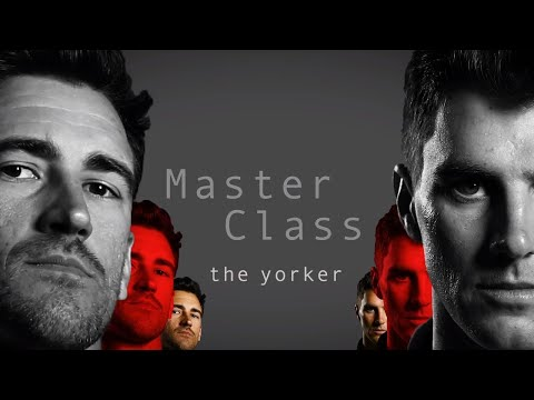 Trademark Starc: Mitch's Yorker Masterclass