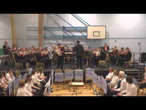The Black Dyke Band - Eire Time