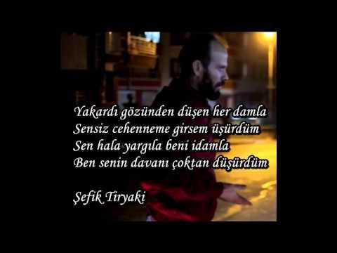 Mehmet ÇETİN | Dava (2015)