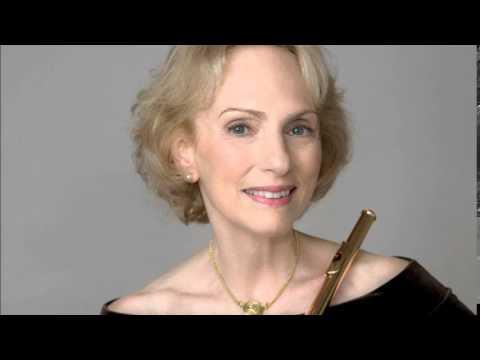 E. Zukerman, C.Stamitz Flute Concerto in D Major, Bohdan Warchal