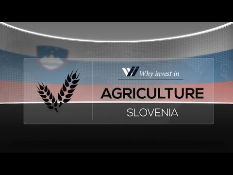Agriculture  Slovenia - Why invest in 2015