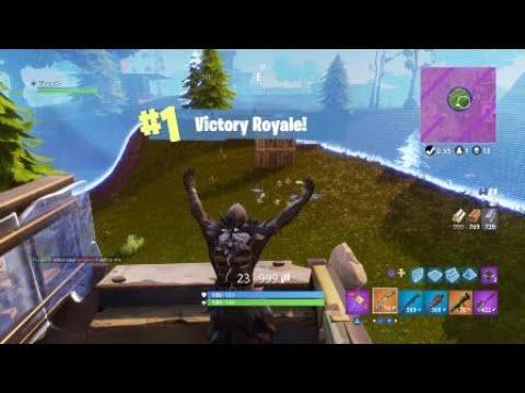 Sniping 18 Frag Gameplay