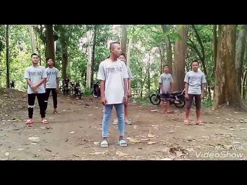 """TEMON HOLIC TulungAgung Rejotangan ROWOUBENG CREW """"edan Turun"""""""