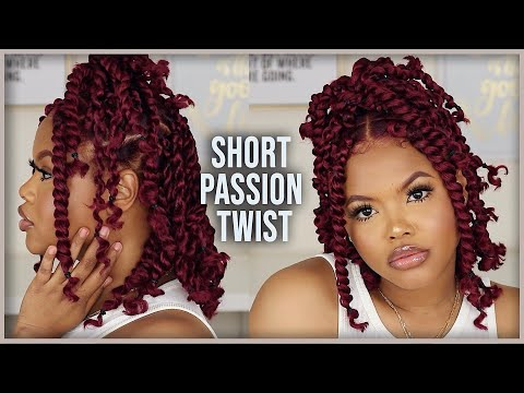 diy-short-passion-twist-at-home-|-no-crotchet!-step-by-step-|-naturally-sunny
