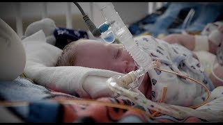Caring For Our Tiniest Patients | Inside the NICU