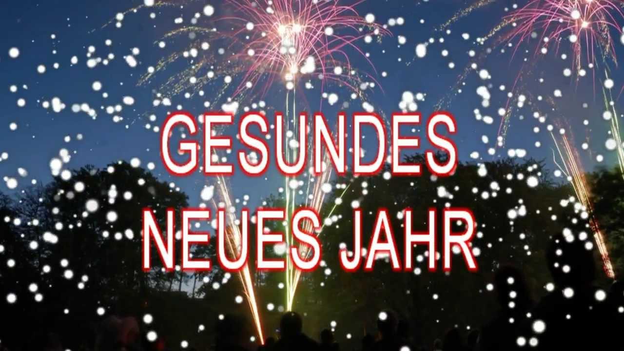 Neujahrsgrüße Lustige Videos