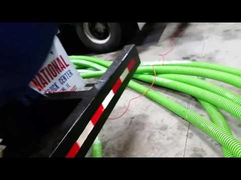 Vacuum truck How It Works