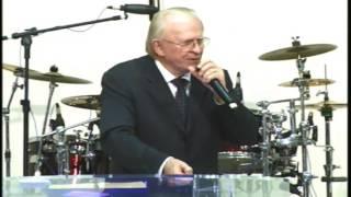 Pregação Rev. Josué Bengtson dia 27/04/2014 - O resultado de uma Unção