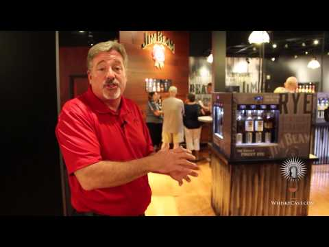 WhiskyCast HD: Traveling the Kentucky Bourbon Trail