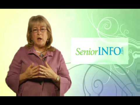 Senior Info - Assisted Living Search - What to Look For and How To Look