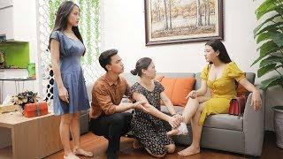 Con Dâu Tương Lai Khổ Nhục Kế Đuổi Mẹ Chồng Về Quê Bị Em Gái Mưa Vạch Mặt | Mẹ Chồng Nàng Dâu Tập 14