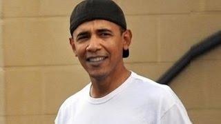 """Cuộc sống giản dị của gia đình Obama """"hậu Nhà Trắng"""""""