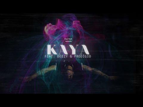 Monsta - KAYA (Feat: Deezy & Prodígio)