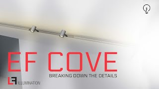 Breaking it down - EF COVE | LF Illumination