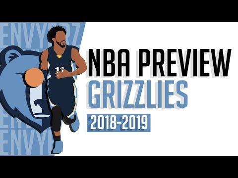 Memphis Grizzlies NEED to Rebuild | 2018-2019 NBA Preview