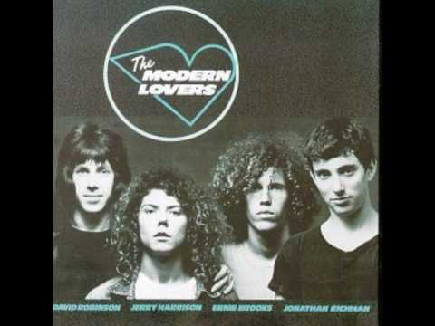 The modern lovers - Astral plane