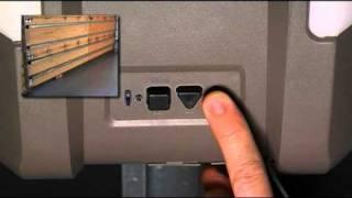how to program a garage door opener   odyssey 1000 model 7030
