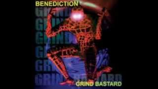 Watch Benediction Grind Bastard video