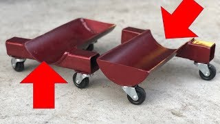 11 SIMPLE INVENTIONS & DIY