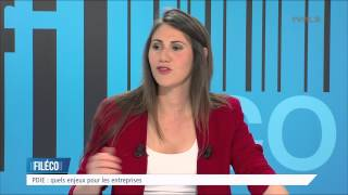Fil Eco – Emission du jeudi 16 avril 2015