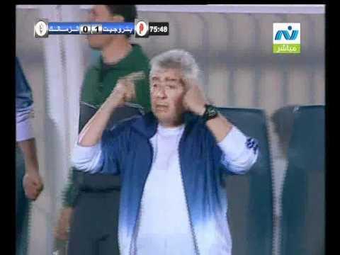 Petrojet 1 0 El Zamalek   Nile Sport   NeMo95FifaStation Com