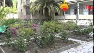 jamtour.org санаторий Амра (Гагра, Абхазия) корпус 2(Один из самых красивых санаториев Гагр и всей Абхазии -- это «Амра». Он построен в старой части курорта, благ..., 2014-05-25T02:37:37.000Z)