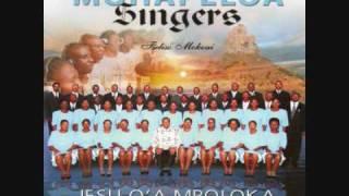 Mohapeloa Singers - Lesotho