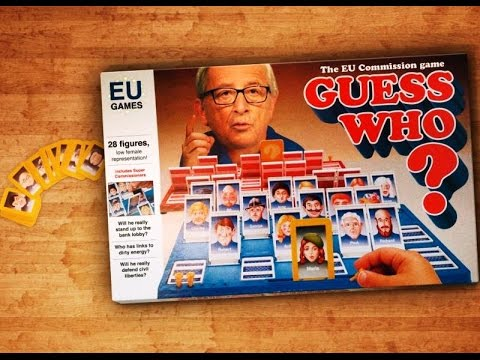 EUphoria: Controversial Commission candidates and Nigel Farage, Europhile