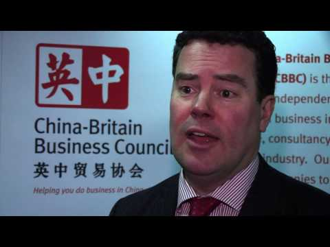 Business World - China Business Conference