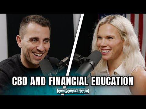 Payment Platforms Have Been Censoring This Mother of Three Kids!! | Pomp Podcast #590