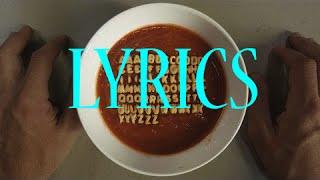 My OCD by: Rhett and Link LYRICS!!