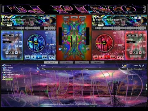 DJ PINO - MAKINA vol XI