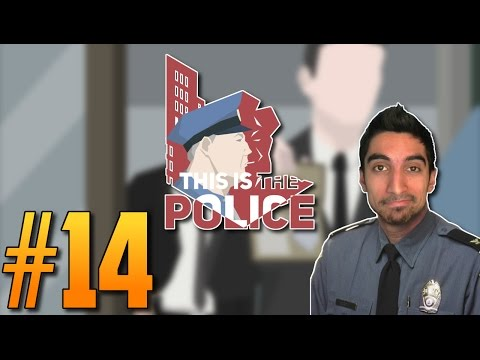 This is the Police - Η ταυτότητα του Dentist #14