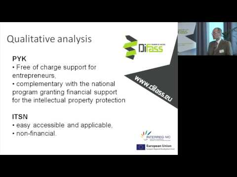 2. Good Practice Analysis - Knowledge Transfer Partnership - Maciek Wozniak, Scientific Partners