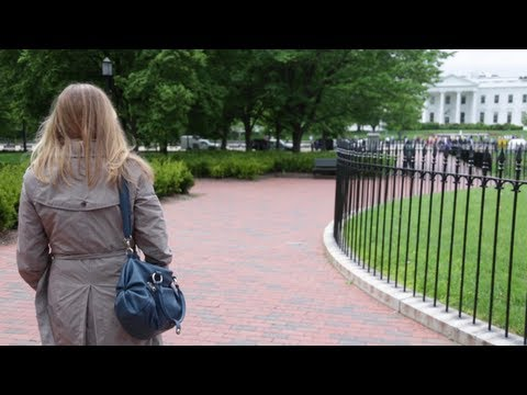 White House Staff: Our American Stories