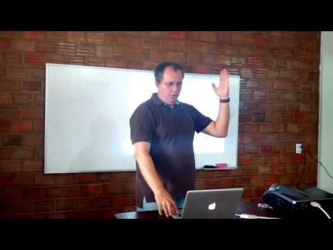 QRM no Clube 01 - SDR (rádio definido por software) - Prof. Edmar Candeia Gurjão