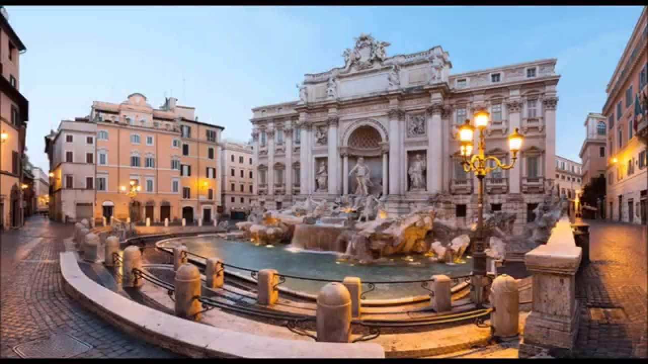 Andr U00c9 Rieu  U0026 Jso - Arrivederci Roma