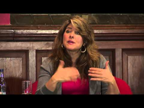 Naomi Wolf - Israel Lobby In The US