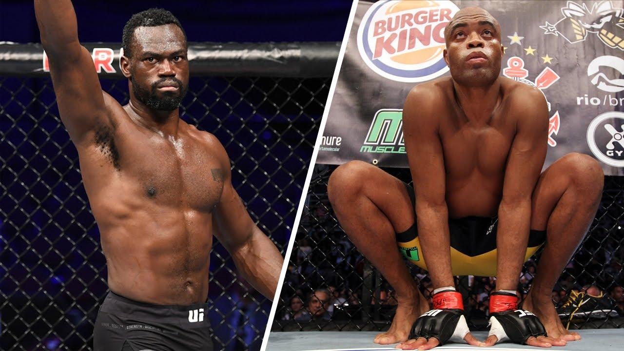UFC Vegas 12: Hall vs Silva - Fight Preview